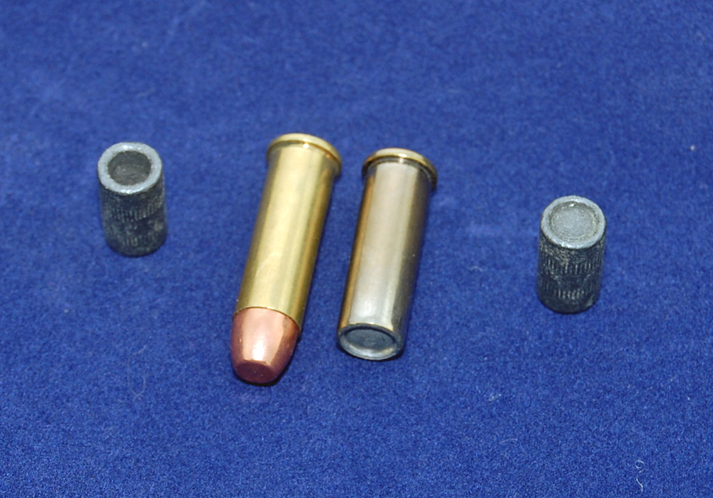 Anyone loading coated 148gr wadcutters in  38 Special