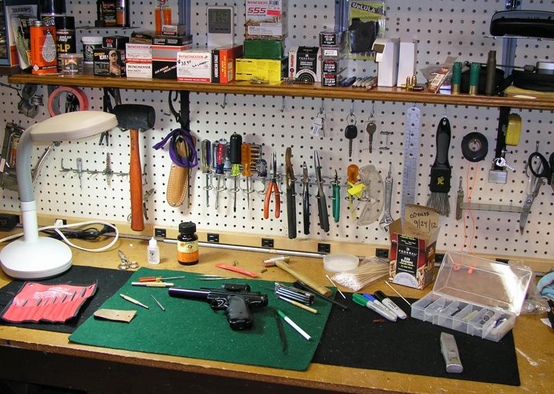 Pdf Diy Gunsmithing Bench Plans Download Harvest Table Plans Woodguides