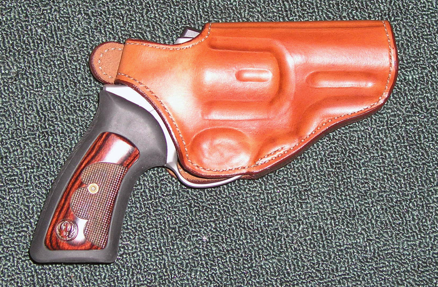 Alfa img showing gt wiley clapp gp100 holster